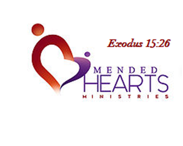 mended heart ministries