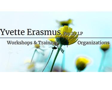 Yvette Erasmus