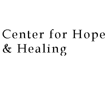 center for hope and healing